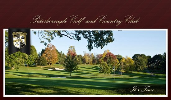 Peterborough Golf and Country Club