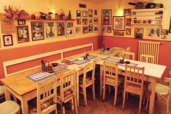 Restaurace Kulovy Blesk