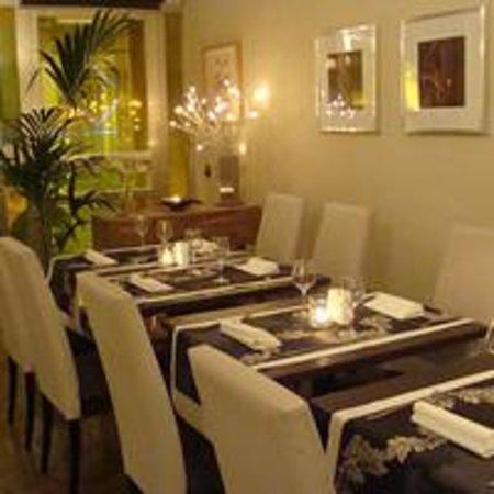 La table de marylou soignies restaurant avis num ro de - Numero de table pour restaurant ...