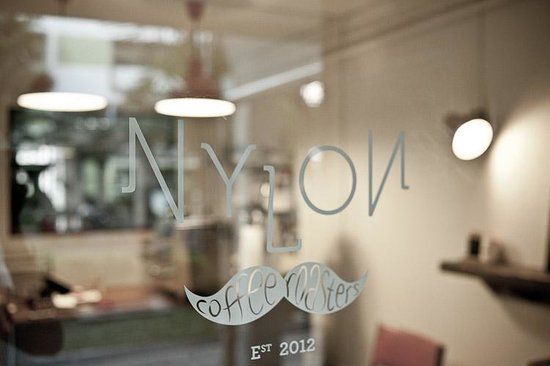 Nylon Coffee Roasters