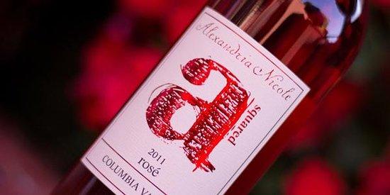 Alexandria Nicole Cellars: Wine