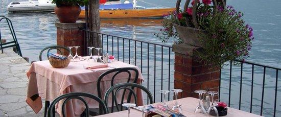 La Pergola Hotel Restaurant