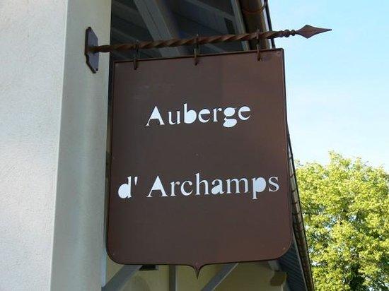 Archamps Foto
