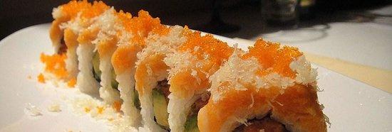 Ginza Japanese Steak House & Sushi Bar