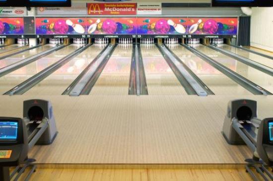 Photo of Bowling Alley Lappeenrannan Keilahalli at Pohjolankatu 29, Lappeenranta 53100, Finland