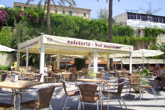 El Maritimo Palma De Mallorca Restaurant Reviews Photos