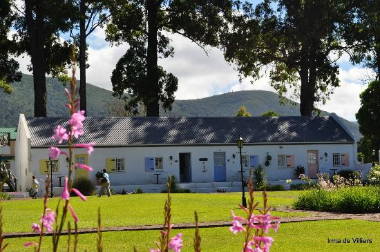 Storms River, South Africa: Village Rooms - Arniston Cottage