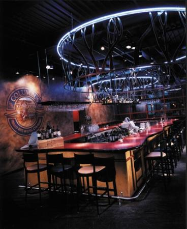 CBC Restaurant: Bar
