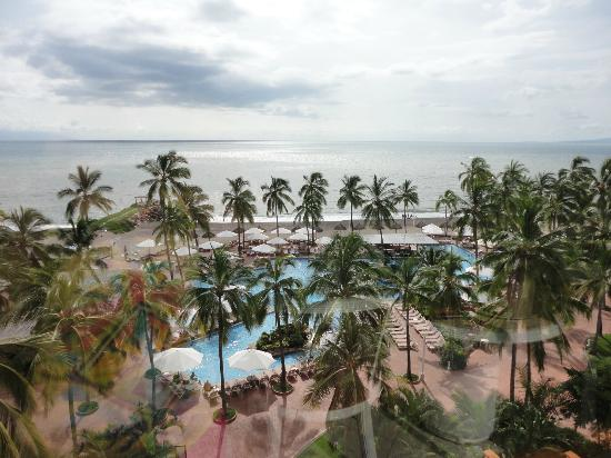 Sheraton Buganvilias Resort & Convention Center: View from the room
