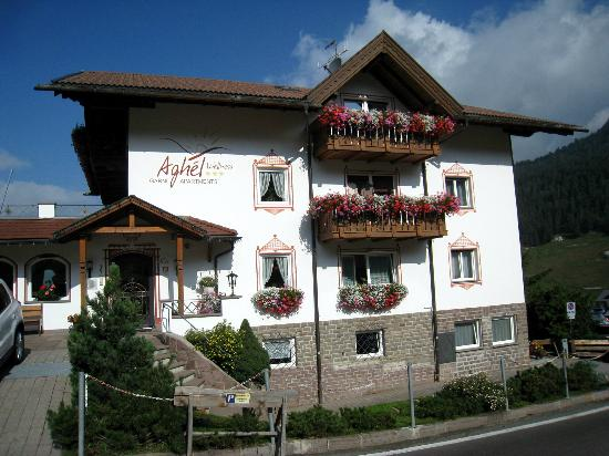 Garni Hotel Aghel: Garni Aghel 1