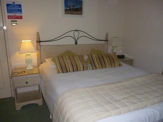 Camelia Hotel: lovely bedroom
