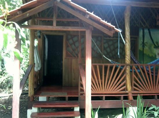 Tierra de Suenos Lodge: Bungalow Oasis