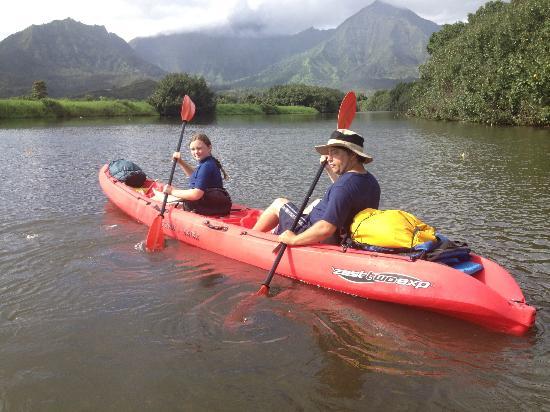 Kauai Kayak Tours Tripadvisor