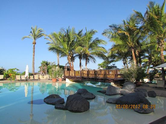 The Ritz-Carlton, Abama: Pool