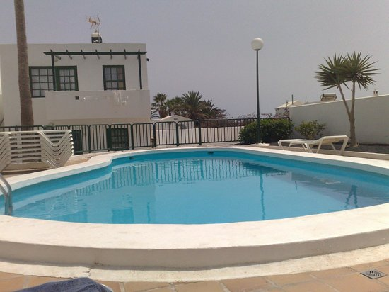 Apartments Zafiros : Los Zafiros. relaxing quiet peaceful safe and secure
