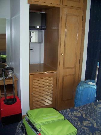 Hotel Do Chile : la camera - foto 2