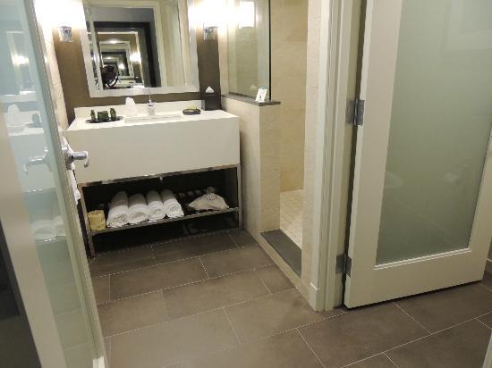 The Hotel at Arundel Preserve: Bath Area