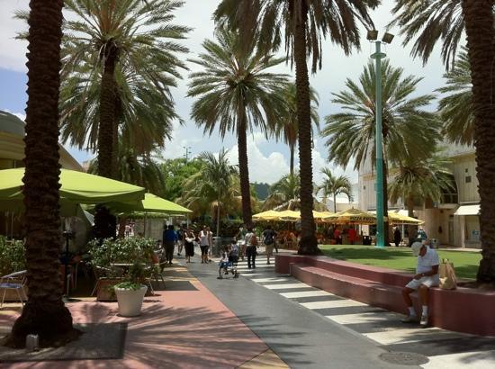 The Park Central Lungomare Miami Beach