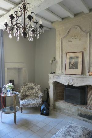 La Maison de La Bourgade : Room Florence
