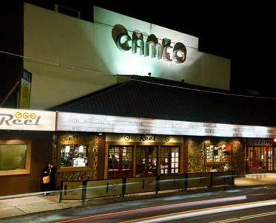Cameo Cinema Photo