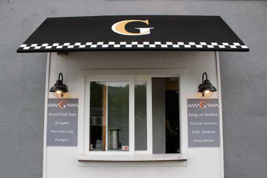 Garrison Cafe Photo