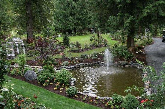 Foto de Glen Echo Garden