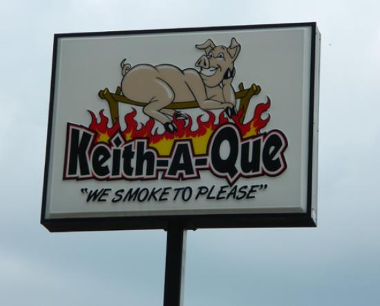 Keith-a-que Picture