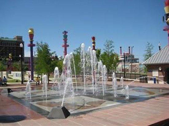 Catfish Row Children S Art Park Vicksburg Ms Top Tips