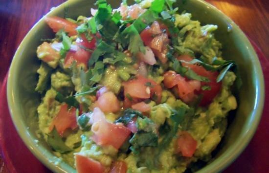 Fiesta Modern Mexican Cuisine Foto
