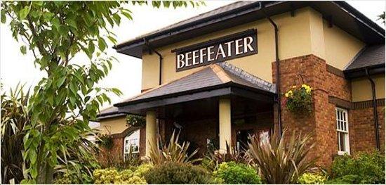 Deer Park Beefeater Restaurant