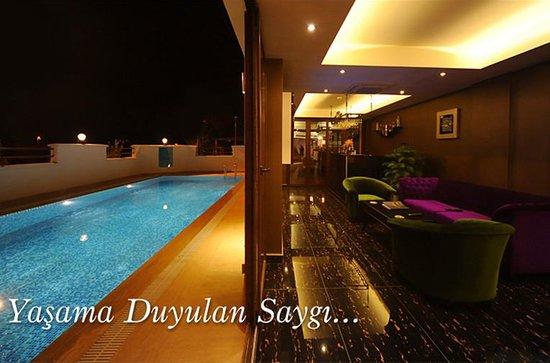 Tiryaki Restaurant