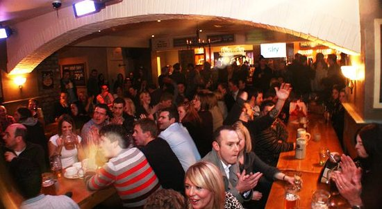 The Bierkeller Leeds Restaurant Reviews Phone Number