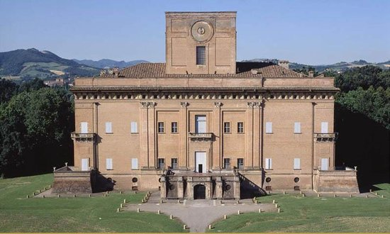 Palazzo albergati zola predosa tutto quello che c 39 da - Zola predosa piscina ...