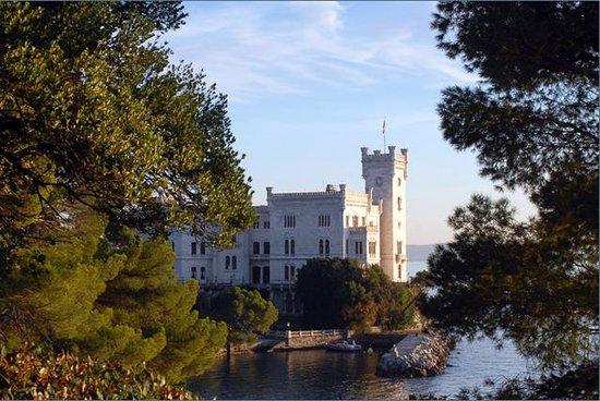 Museo Storico del Castello di Miramare