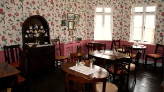 Mrs Knott's Tea-Room Photo