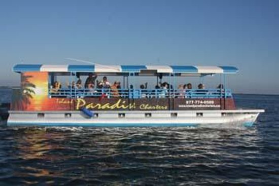 Island Paradise Charters Day Tours Reviews