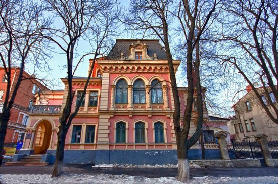 Free Tour Kharkov-Day Tours