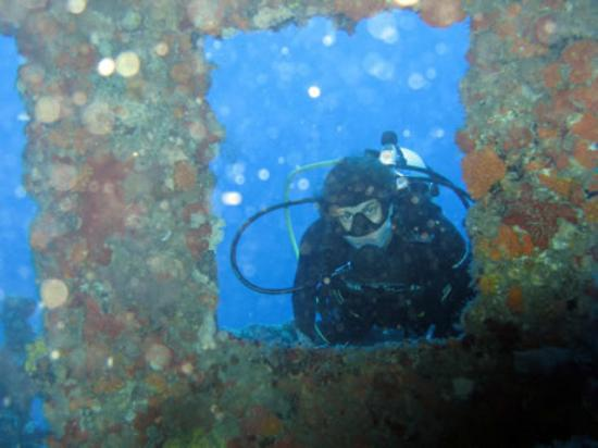 Foto de Deep Blue Divers