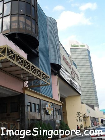 Paradigm Mall (Johor Bahru) - 2018 All You Need to Know