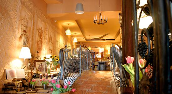 Restauracja DaVinci Photo