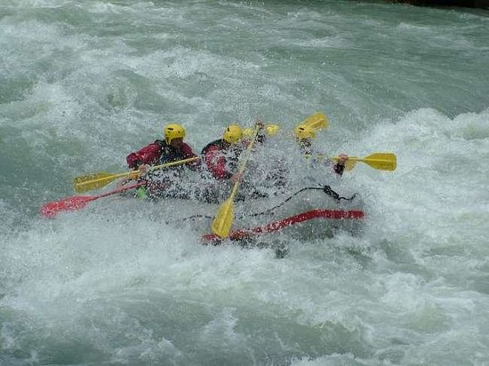 Rafting h2o bagni di lucca italy top tips before you - Rafting bagni di lucca ...