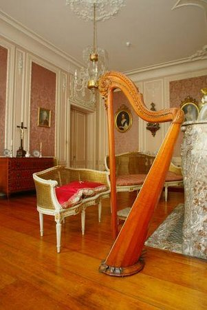 Hotel-Museum Arthur Merghelynck