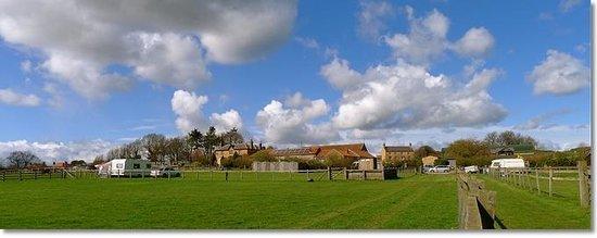Betton Farm