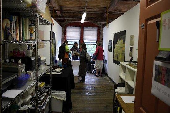 Porter Mill Studios
