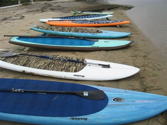 Carlsbad Stand Up Paddle Board Club