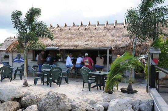 Island Fish Company Foto