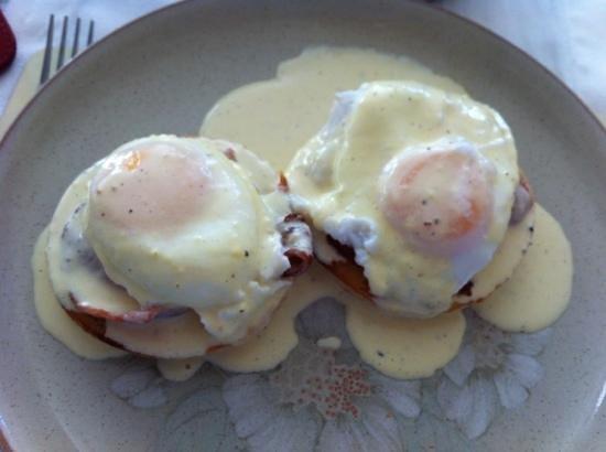 Netley Village Bed & Breakfast