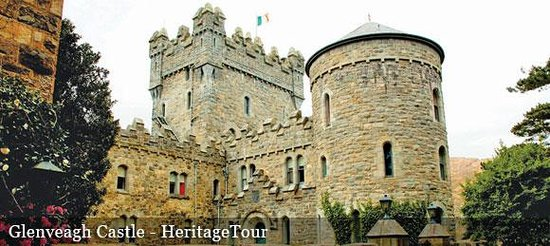 Donegal Tours-Day Tours