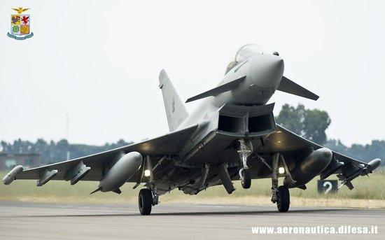 Museo Storico dell'Aeronautica Militare Foto
