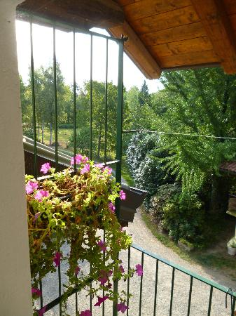 Cascina Cesarina B&B: View from rooms